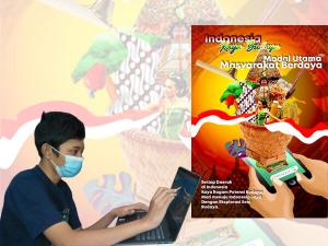 Lagi, SMPN 1 Baturetno Ukir Prestasi Tingkat Provinsi
